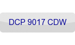 brother DCP-9017 CDW