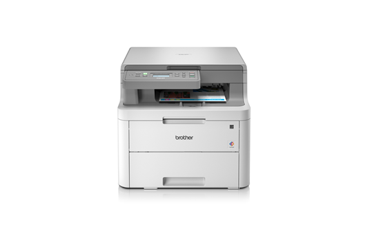brother Drucker DCP-L3510CDW
