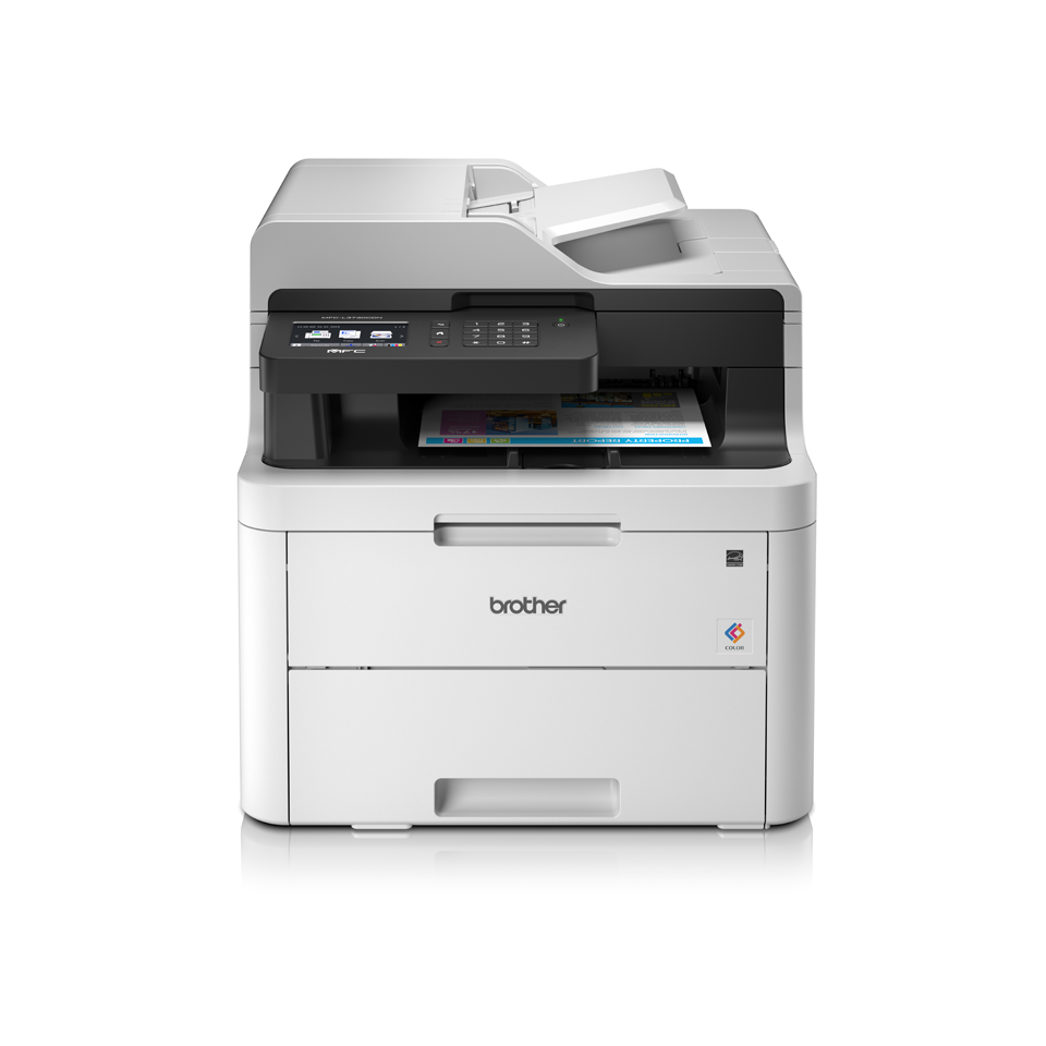 brother Multifunktionsgerät MFC-L3730CDW