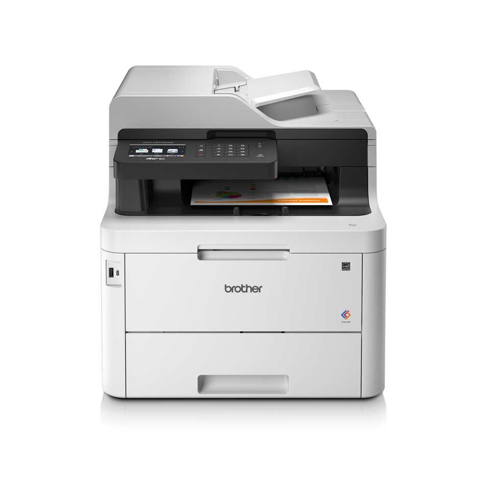 brother Multifunktionsgerät MFC-L3770CDW