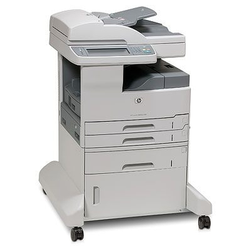 Drucker HP Color LaserJet CP3525x