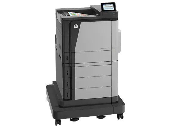 Drucker HP Color LaserJet Enterprise M651xh