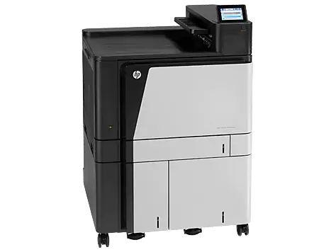 Drucker HP Color LaserJet Enterprise M855x+