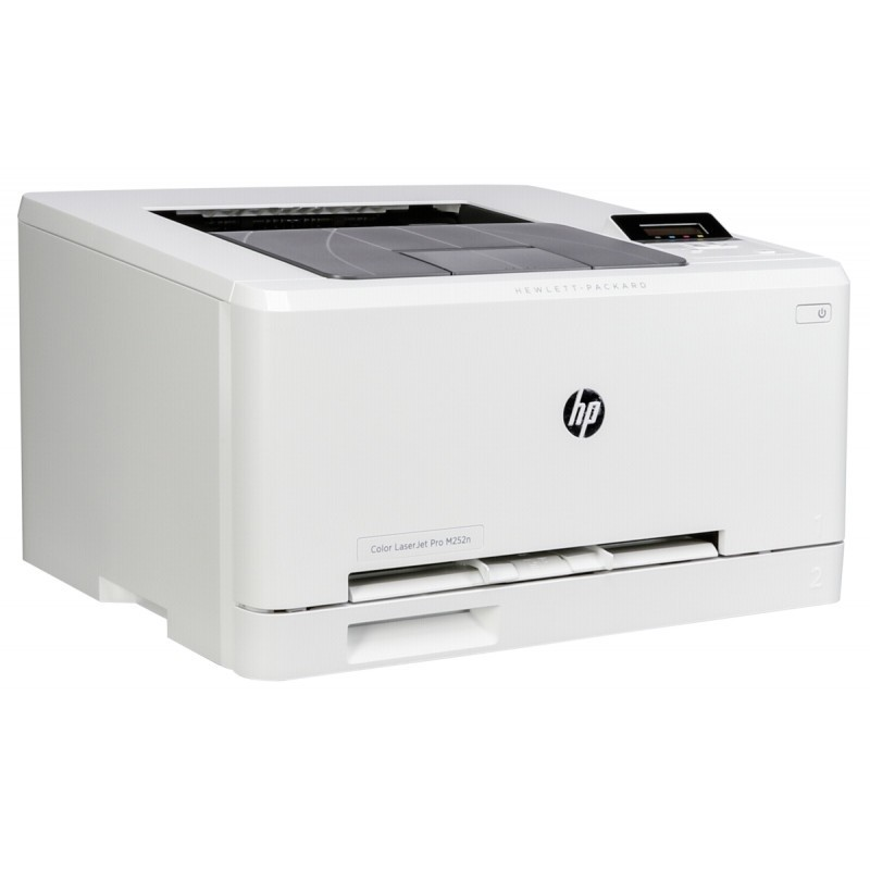 Drucker HP Color LaserJet Pro M252n