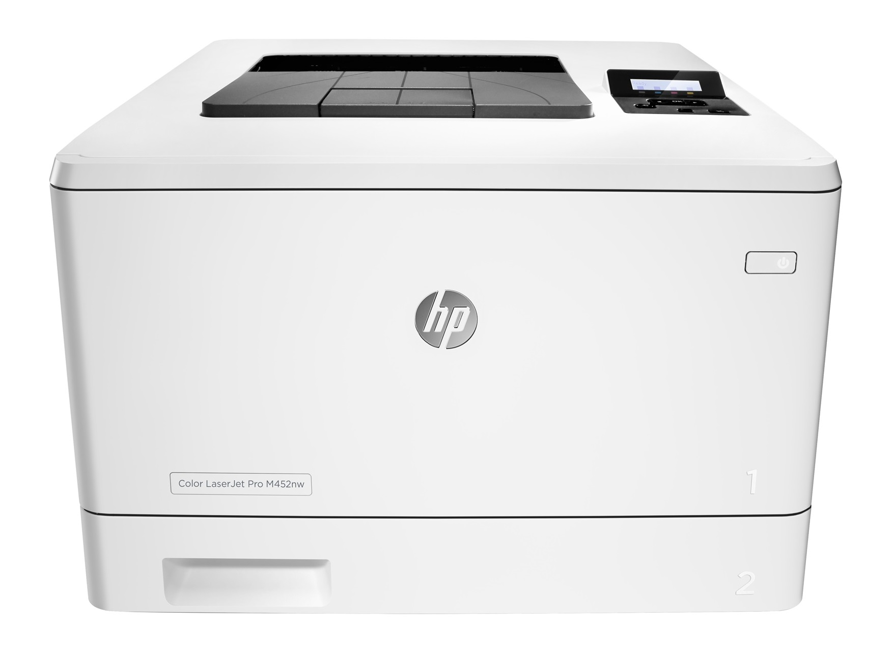Drucker HP Color LaserJet Pro M452dn