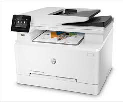 Multifunktionsgerät HP Color LaserJet Pro M274dw