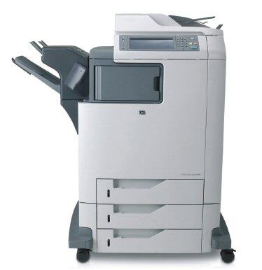 HP Color LaserJet 4730 Multifunktionsdrucker