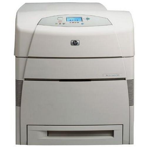 HP Color LaserJet 5500dn