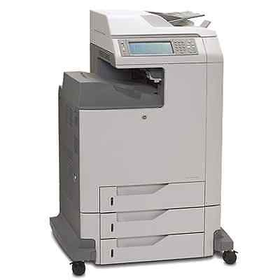 HP LaserJet Color CM4730