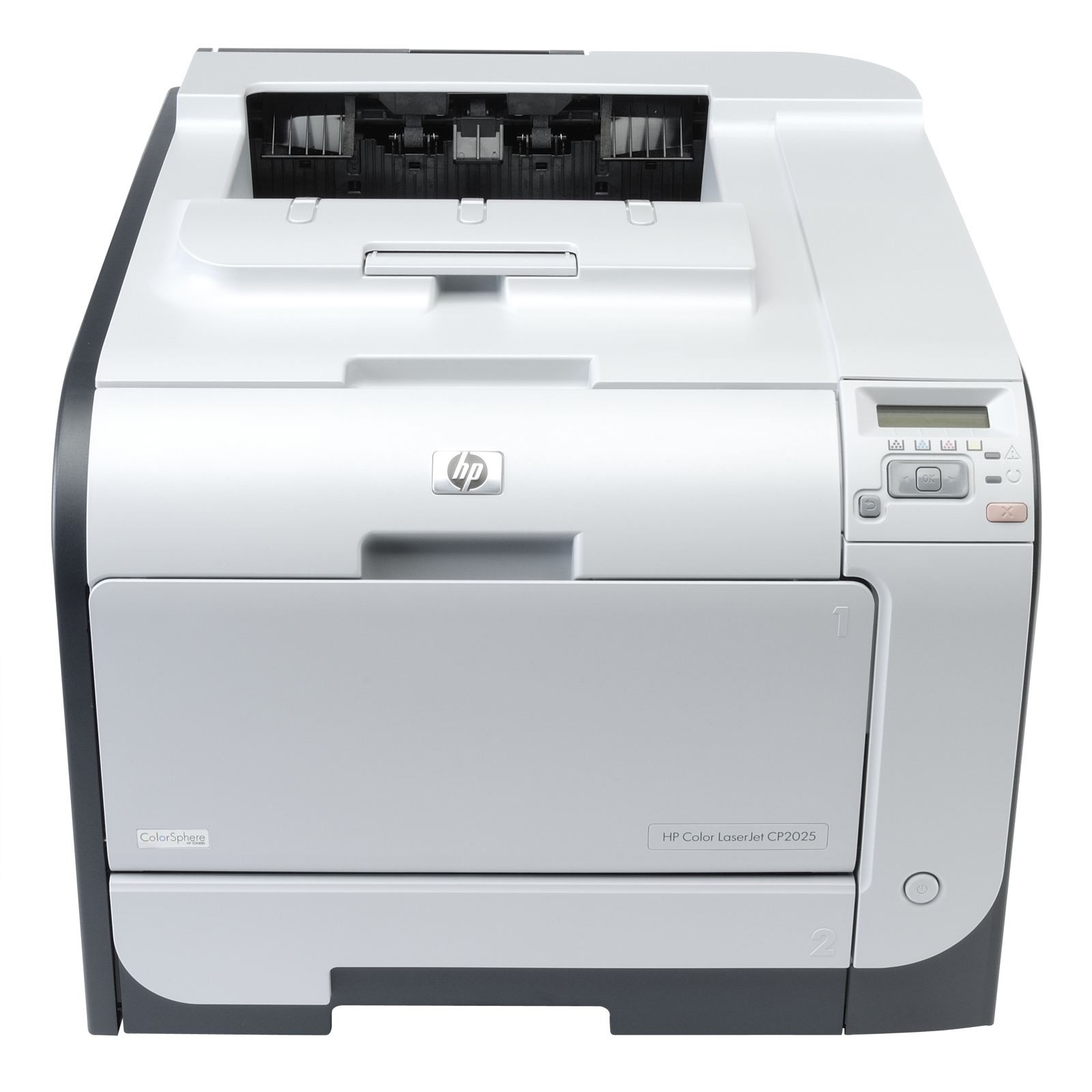 HP LaserJet Color CP2025dn