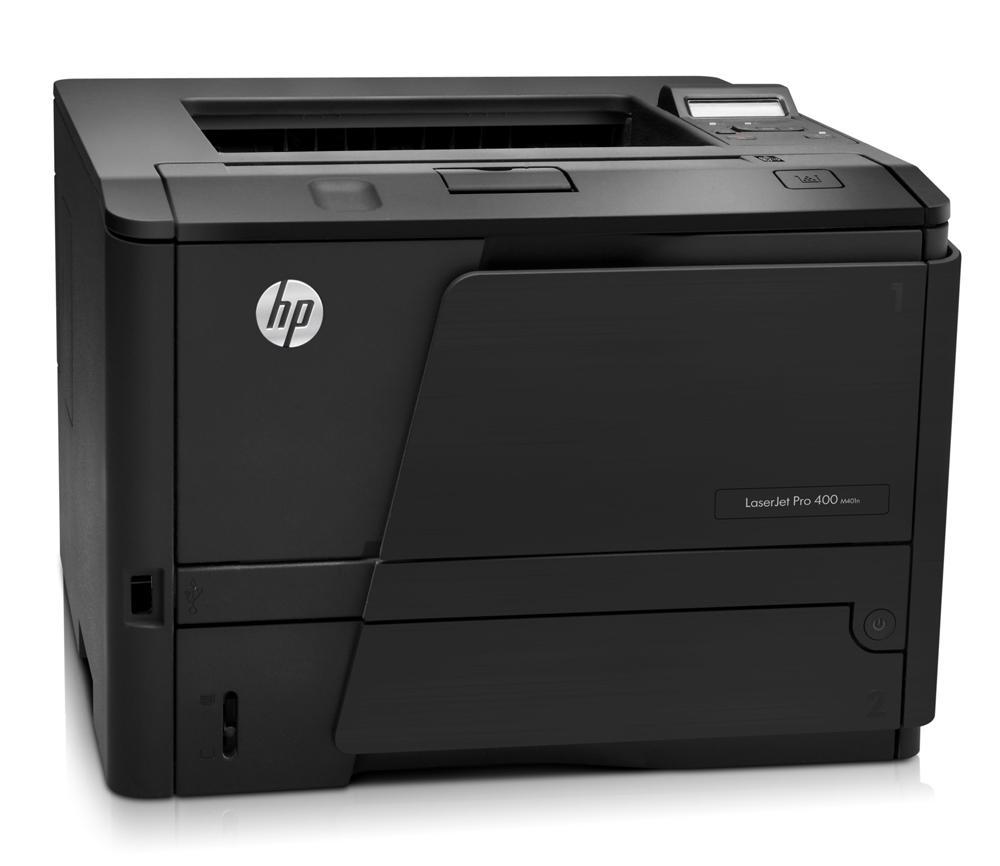 Drucker HP LaserJet Pro 400 M401d