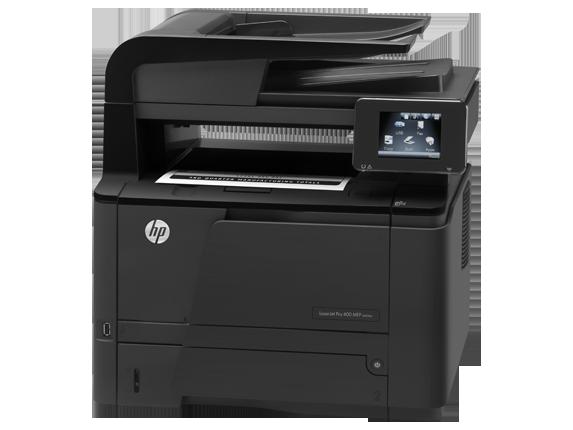 Drucker HP LaserJet Pro 400 MFP M425dn