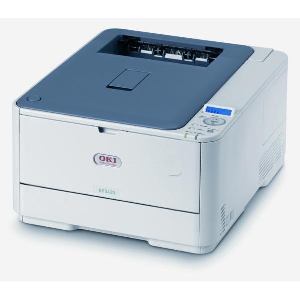 OKI Farbdrucker ES5431dn