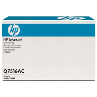 Q7516AC  Contract Toner HP 16A schwarz