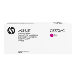 CE273AC  Contract Toner HP 650A magenta