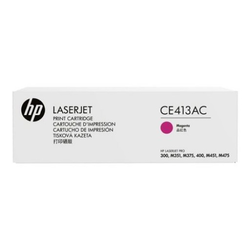 CE413AC  Contract Toner HP 305A magenta