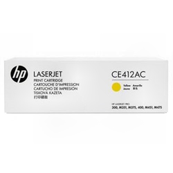 CE412AC  Contract Toner HP 305A gelb