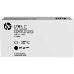 CE400YC  Contract Toner HP 507A schwarz