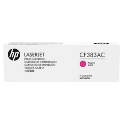 CF383AC  Contract Toner HP 312A magenta
