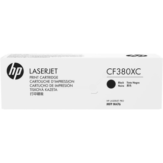 CF380XC  Contract Toner HP 312X schwarz