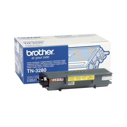TN3280 - brother Toner schwarz