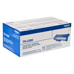 TN3380 - brother Toner schwarz