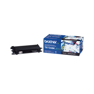 TN-135BK - brother Jumbo-Toner schwarz