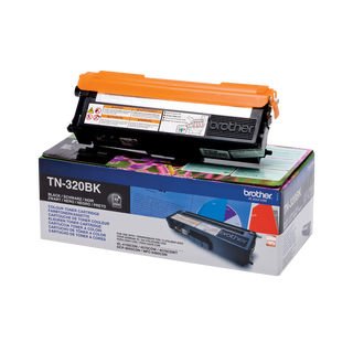 TN-320BK - brother Toner schwarz