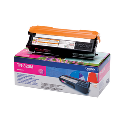 TN-320M - brother Toner magenta
