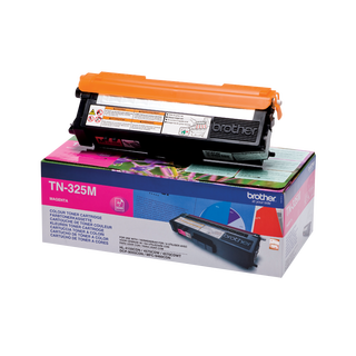 TN-325M - brother Jumbo-Toner magenta