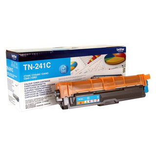TN-241C - brother Toner cyan