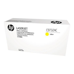C9732AC  Contract Toner HP 645A gelb