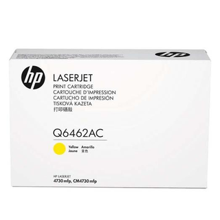 Q6462AC  Contract Toner HP 664A gelb