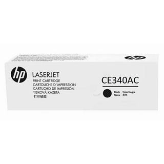 CE340AC  Contract Toner HP 651A schwarz