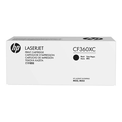 CF360XC  Contract Toner HP 508X schwarz