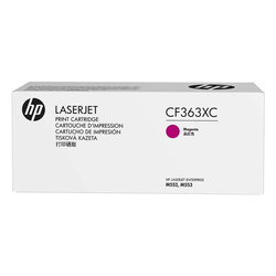 CF363XC  Contract Toner HP 508X magenta