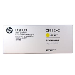 CF362XC  Contract Toner HP 508X gelb