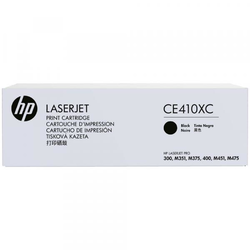 CE410XC  Contract Toner HP 305X schwarz