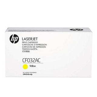CF032AC  Contract Toner HP 646A gelb