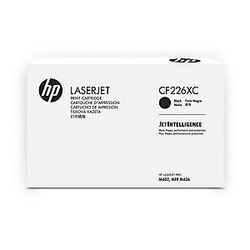 CF226XC  Contract Toner HP 26X schwarz