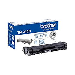 TN-2420 - brother Tonerkartusche schwarz
