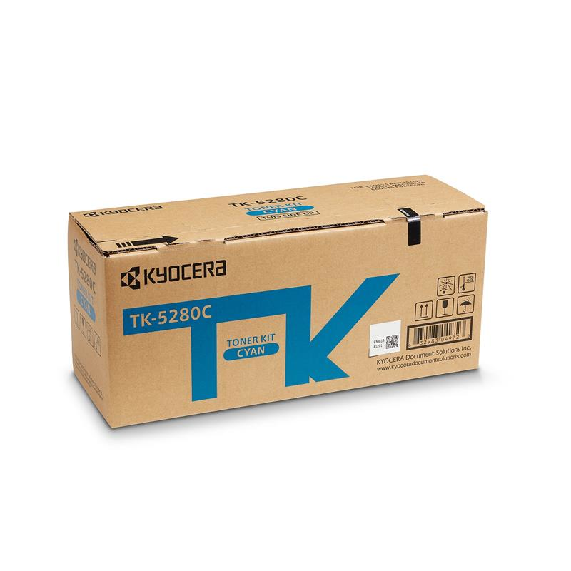 Tonerkassette TK-5280C
