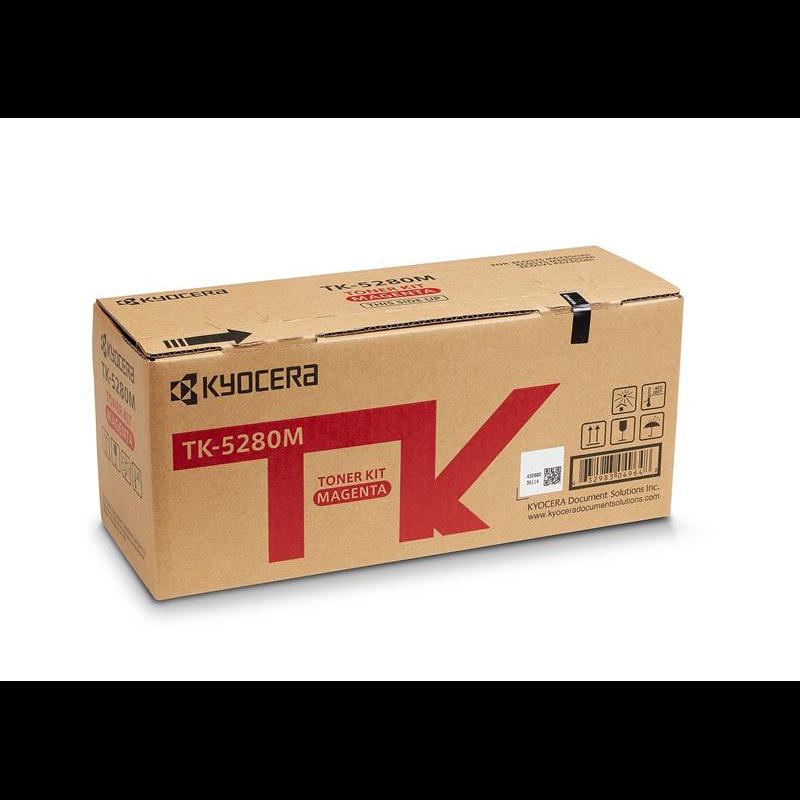 Tonerkassette TK-5280M