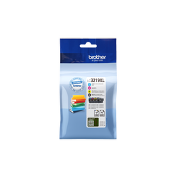 brother Tinte Value Pack LC-3219XL (LC-3219XLVALDR)