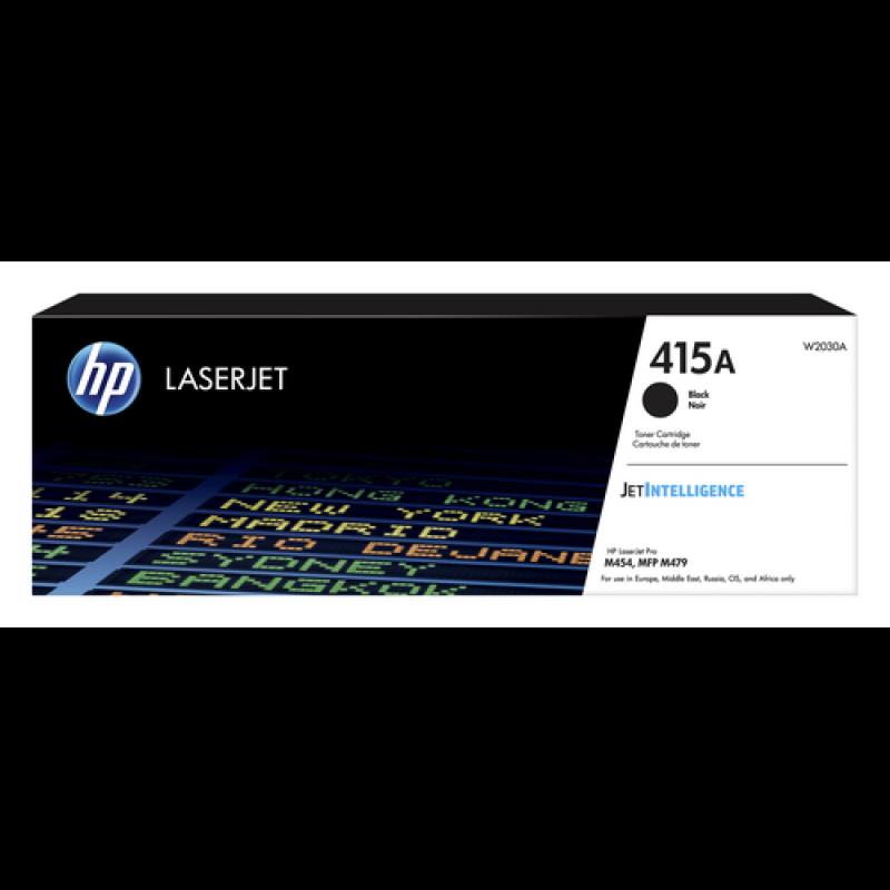 HP 415A Tonerkassette W2030A, schwarz, 2.400 Seiten
