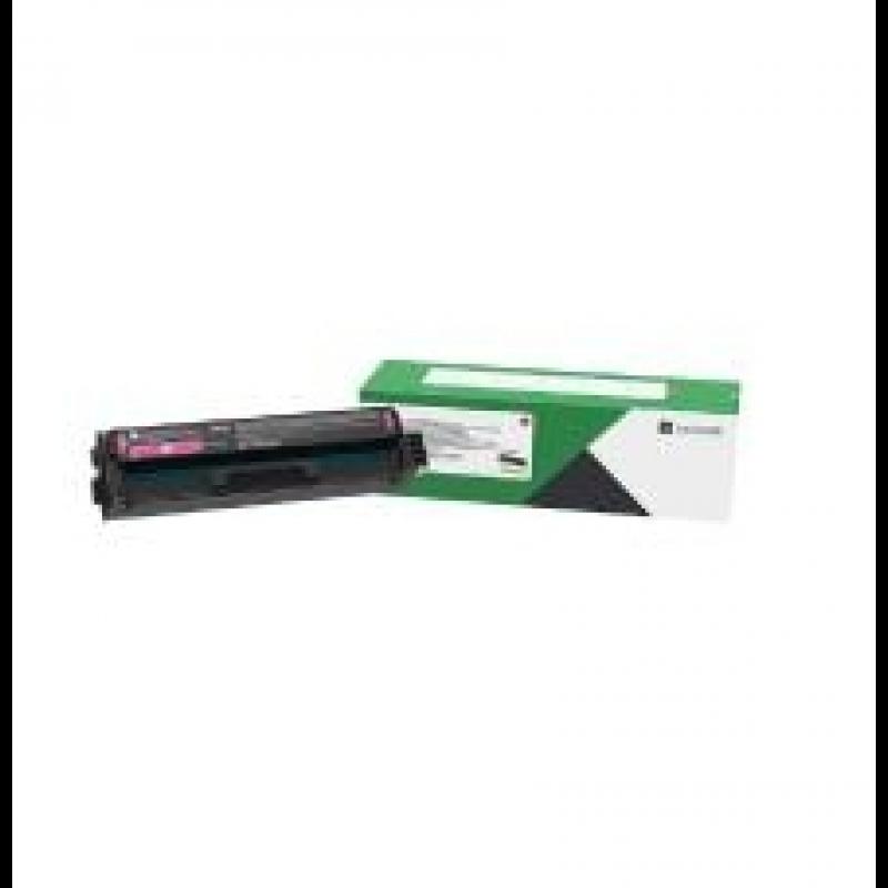 Lexmark Tonerkassette C3220K0