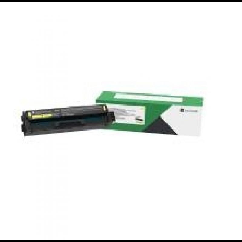 Lexmark Tonerkassette C3220Y0