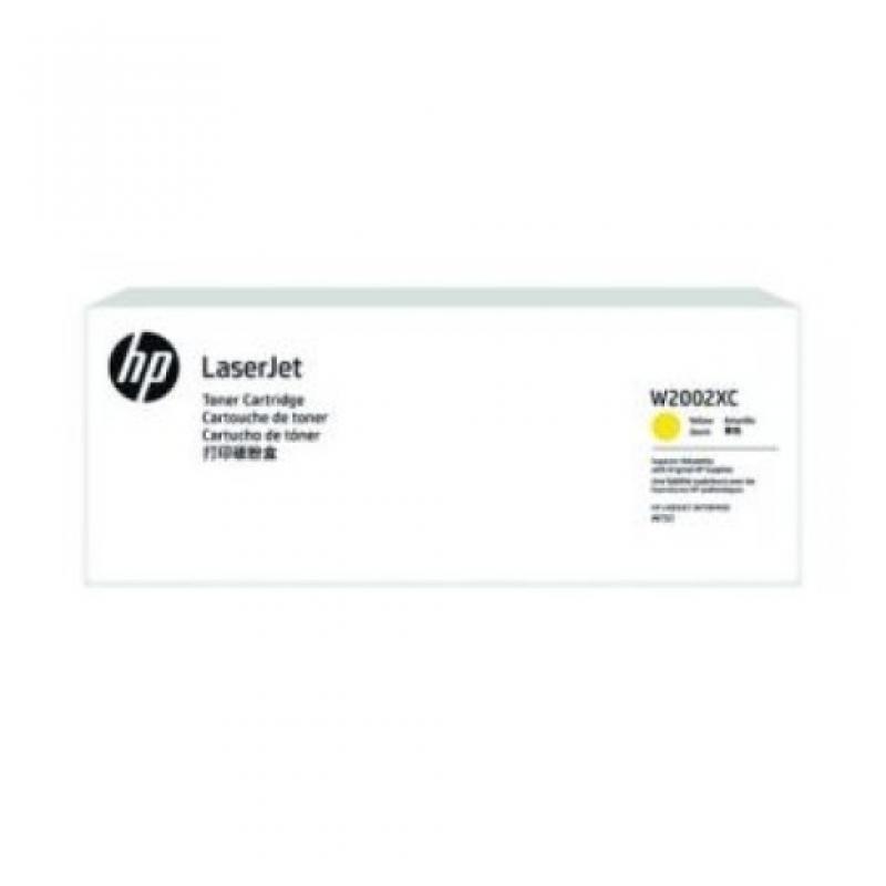 HP 658X Tonerkassette (Contract-Toner) W2001XC cyan, 28.000 Seiten