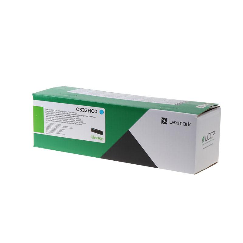 Lexmark Tonerkassette C322HC0