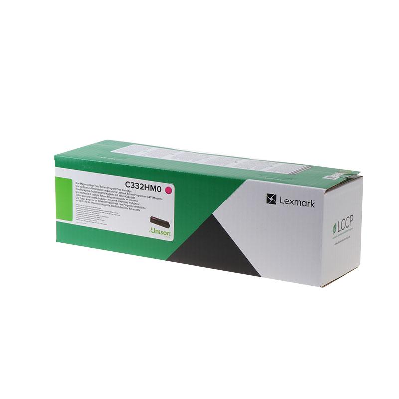 Lexmark Tonerkassette C322HM0
